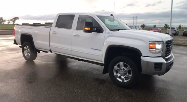 Pre-Owned 2019 GMC Sierra 3500HD SLE