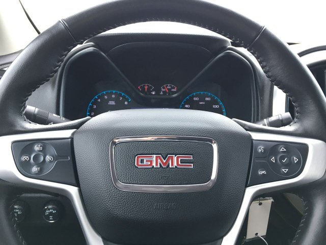 Pre-Owned 2019 GMC Canyon 4WD SLE