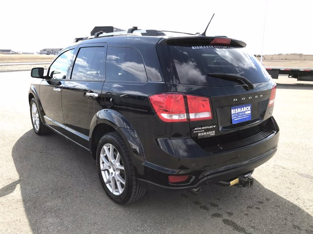 Pre-Owned 2014 Dodge Journey R/T